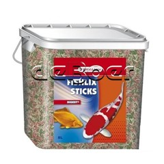 Fishlix Sticks Visvoer 8 Ltr