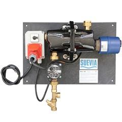 Suevia Rondpompsysteem Model 300 - 380 V