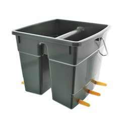 Lammerenbar (2 Vaks / 6 Spenen) - 2 x 5 Liter