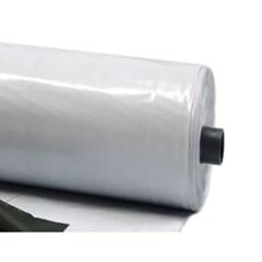 Landbouwplastic Hermetix Wit/Groen 400 x 18 Meter