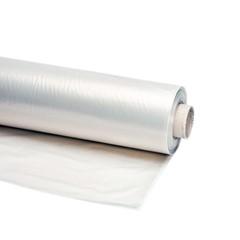 Onderfolie Hyplast Transparant - 50 x 8 Meter
