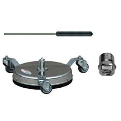 Terrasreiniger Hydroscrub P300, 275 bar Compleet