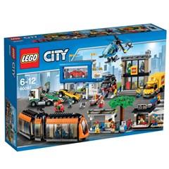 LEGO City 60097 - Stadsplein