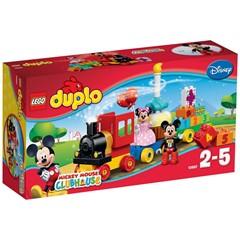 LEGO DUPLO 10597 - Minnie Parade