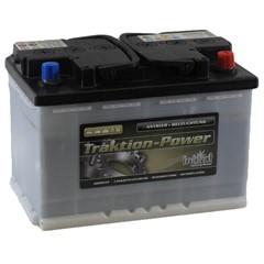 Intact Traktion Power Aandrijfaccu 60 Ah