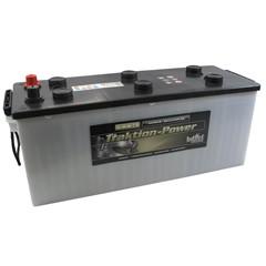 Intact Traktion Power Aandrijfaccu 115 Ah