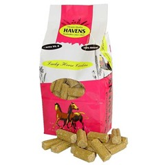 Havens Lucky Horse Cookies 1 KG