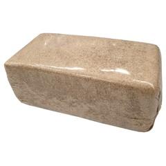 Vlasstrooisel stofvrij A-Kwaliteit inhoud 21 kg = 120 liter
