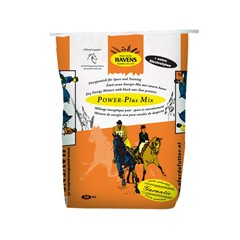 Havens paardenbrokken power plus 20 kg
