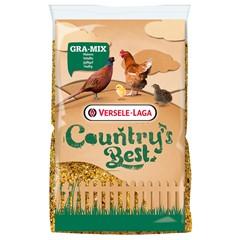 Versele Laga kippenvoer Gra-mix gemengd graan 4 kg