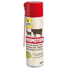 ECOstyle ProMotion Spray 400 ML