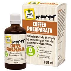 ECOstyle Coffea Preaparata 100 ML
