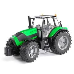 Bruder 03080 - Deutz Agrotron X720 tractor 1:16