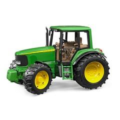 Bruder 02050 John Deere 6920 tractor 1:16