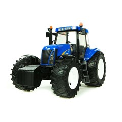Bruder 03020 New Holland T8040 tractor 1:16