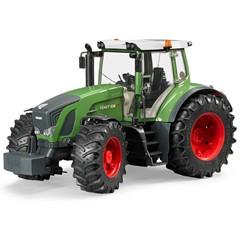 Bruder 03040 - Fendt 936 Vario Tractor 1:16