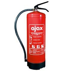 Ajax GP6 Poederblusser Met Manometer 6 KG