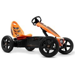 Berg Rally Skelter - Oranje