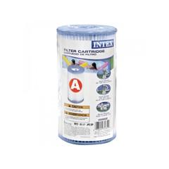 Intex Filter Cartridge Type A - 1 stuk