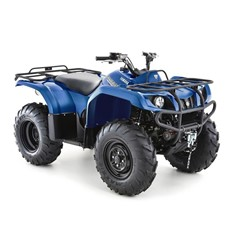 Yamaha ATV Grizzly 350 2WD Blauw