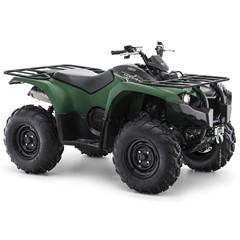 Yamaha ATV Kodiak 450 4WD IRS Groen