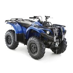 Yamaha ATV Kodiak 450 4WD IRS Blauw