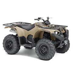 Yamaha ATV Kodiak 450 4WD IRS Camo
