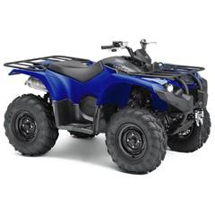 Yamaha ATV Kodiak 450 4WD EPS ALU Blauw