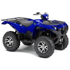 Yamaha ATV Grizzly 700 4WD EPS Blauw