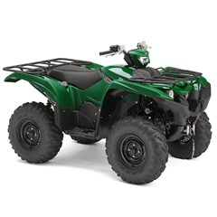 Yamaha ATV Grizzly 700 4WD EPS Groen