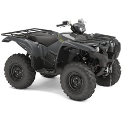 Yamaha ATV Grizzly 700 4WD EPS Grijs