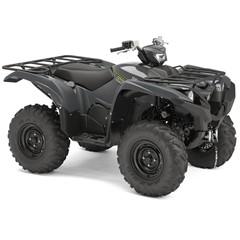 Yamaha ATV Grizzly 700 4WD EPS Grijs