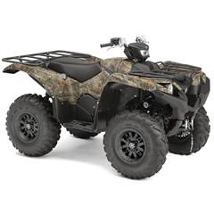 Yamaha ATV Grizzly 700 4WD EPS Camo