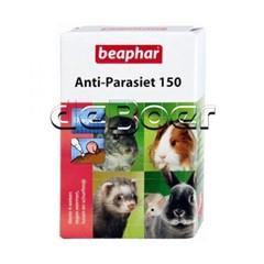 Beaphar Anti parasiet knaagdiere