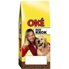 Oké Dog Duo Krok droogvoer 10 kg
