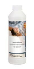 Summer Fun Spa Defoamer - 500ml