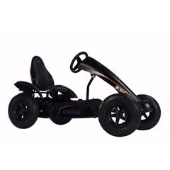 Berg Skelter Black Edition BFR - Zwart
