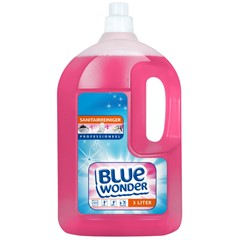 Blue Wonder Professioneel Sanitair 3000 ml
