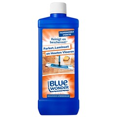 Blue Wonder Parket, Laminaat 750 ml