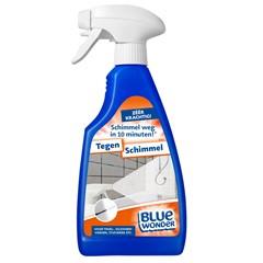 Blue Wonder Schimmel Spray 500 ml
