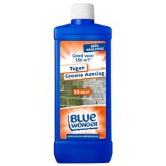 Blue Wonder Groene Aanslagreiniger 750 ml
