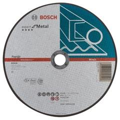 Bosch Doorslijpschijf Recht Expert Metaal 230 x 1,9 MM 46 Tands