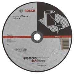 Doorslijpschijf Recht Expert For Inox Rapido As 46 T, 230 X 19 Mm