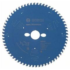 Bosch Cirkelzaagblad Expert For HPL - 216 x 30 x 2,8 mm, 64T