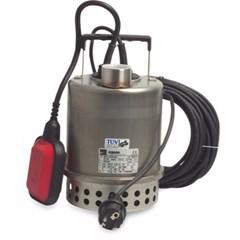 Ebara Dompelpomp RVS 1 1/4 inch binnendraad 230V type Optima M
