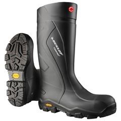Dunlop Werklaars Purofort+ Expander S5 Zwart