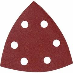 Schuurvel 3-k red velcro