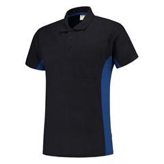 Tricorp Poloshirt Workwear 202002 180gr Marine/Koningsblauw