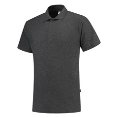 Tricorp Poloshirt Casual 201003 180gr Antraciet