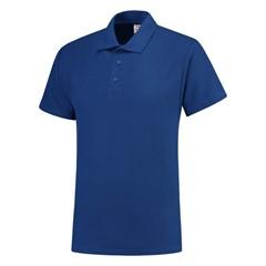 Tricorp Poloshirt Casual 201007 180gr Koningsblauw